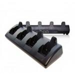 Pidion 4х слотовая коммуникационная подставка для BIP-6000